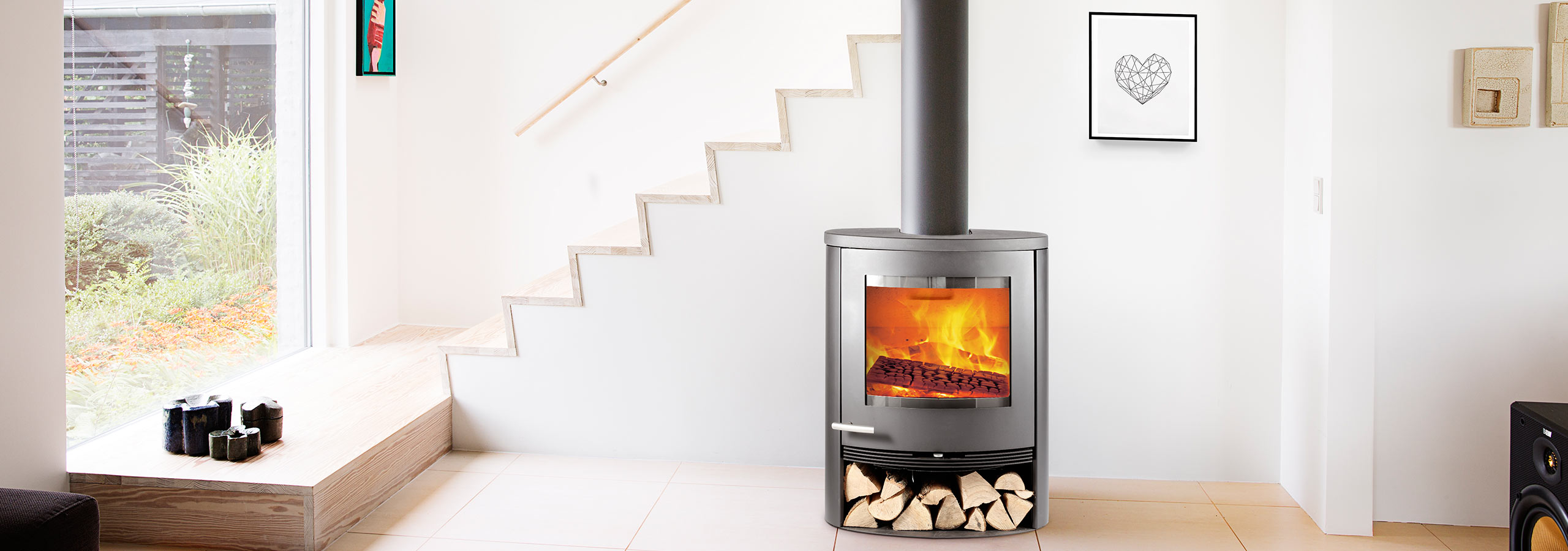Wood Burning Stoves Norwich And Norfolk | Norwich Wood Burners